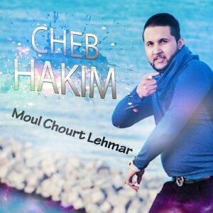 Cheb Hakim 歌手頭像