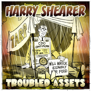 Harry Shearer 歌手頭像