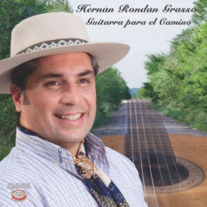 Hernán Rondán Grasso 歌手頭像