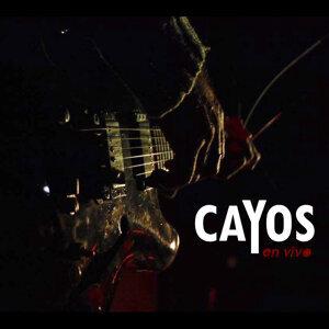 Los Cayos 歌手頭像