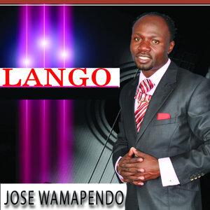 Pst.Jose Wamapendo 歌手頭像