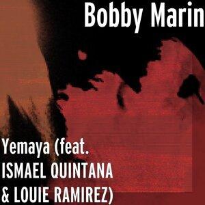Bobby Marin 歌手頭像
