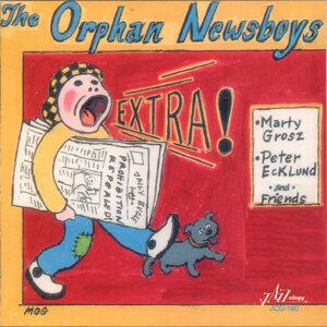 The Orphan Newsboys 歌手頭像