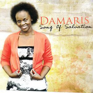 Damaris 歌手頭像
