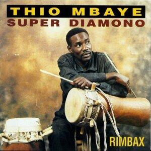Thio Mbaye 歌手頭像