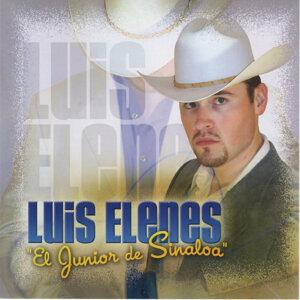 Luis Elenes 歌手頭像