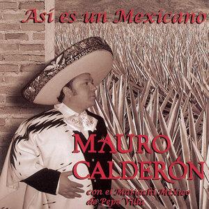Mauro Calderon 歌手頭像