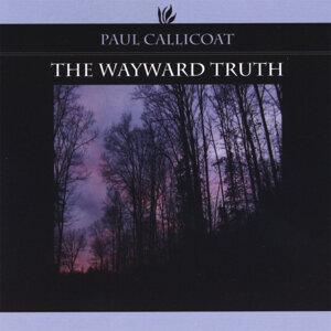 Paul Callicoat 歌手頭像