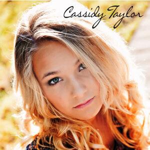 Cassidy Taylor 歌手頭像