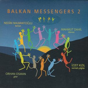 Nedim Nalbantoğlu & Mahmut Dahil 歌手頭像