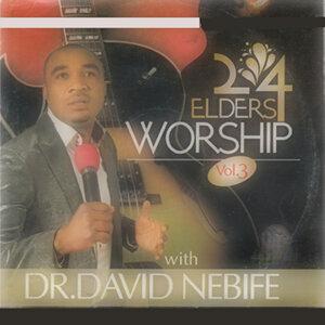 Dr. David Nebife 歌手頭像
