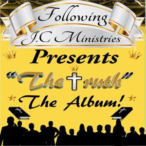 Following J.C Ministries 歌手頭像
