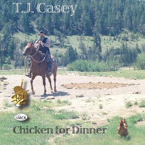 TJ Casey 歌手頭像
