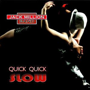 Jack Million Band 歌手頭像