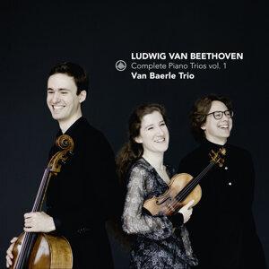 Van Baerle Trio 歌手頭像