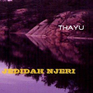 Jedidah Njeri 歌手頭像