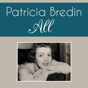 Patricia Bredin 歌手頭像