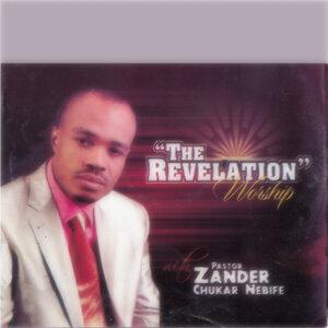Pastor Zander Chukar Nebife 歌手頭像