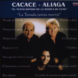 Cacace,  Aliaga 歌手頭像