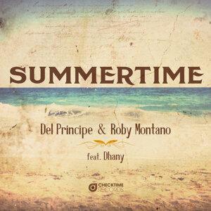 Del Principe & Roby Montano 歌手頭像