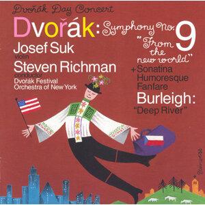 Josef Suk 歌手頭像