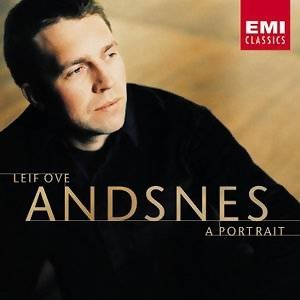 Leif Ove Andsnes/Various 歌手頭像