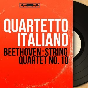 Quartetto Italiano 歌手頭像