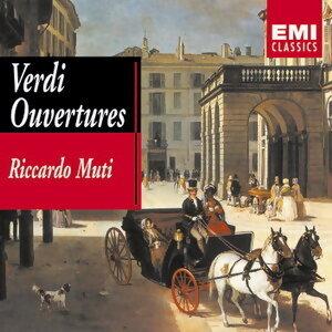 Riccardo Muti/New Philharmonia Orchestra/Philharmonia Orchestra/Orchestra Del Teatro Alla Scala, Milano アーティスト写真