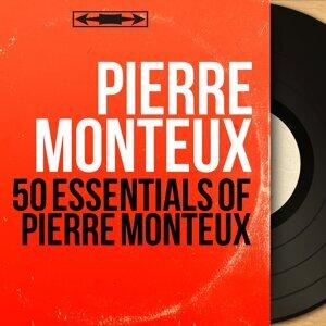 Pierre Monteux 歌手頭像