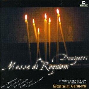 Gianluigi Gelmetti 歌手頭像
