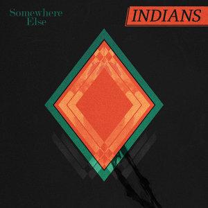 Indians (dk) 歌手頭像
