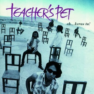 Teacher's Pet 歌手頭像