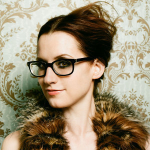 Ingrid Michaelson (英格麗) 歌手頭像