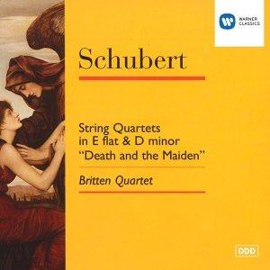 Britten Quartet 歌手頭像