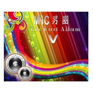 M.I.C.男團 歌手頭像