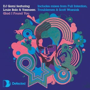 DJ Gomi featuring Louie Balo & Yasmeen 歌手頭像