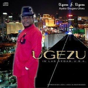 Ugezu J Ugezu 歌手頭像