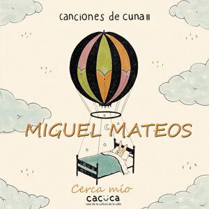 Miguel Mateos 歌手頭像