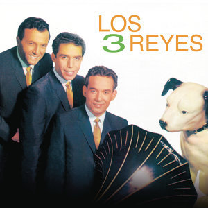 Los Tres Reyes アーティスト写真