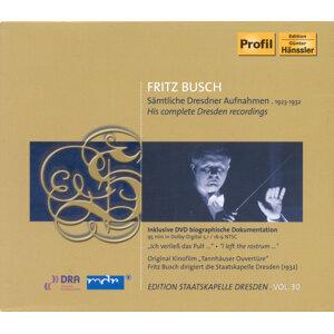 Fritz Busch 歌手頭像