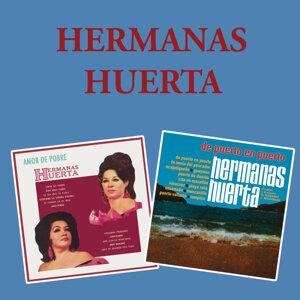Hermanas Huerta 歌手頭像