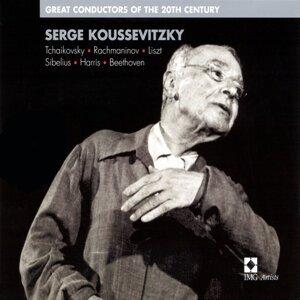 Serge Koussevitzky 歌手頭像