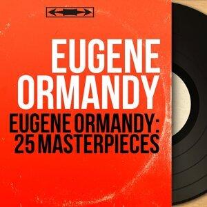 Eugene Ormandy (奧曼第) 歌手頭像