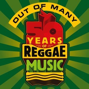 Out Of Many - 50 Years Of Reggae Music 歌手頭像