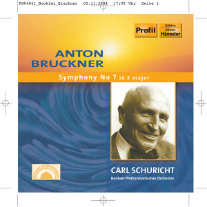 Carl Schuricht 歌手頭像