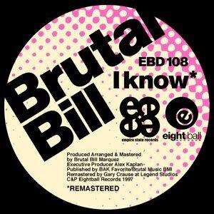 Brutal Bill