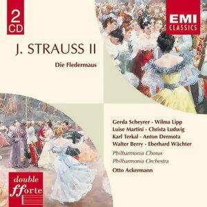 Otto Ackermann/Soloists/Philharmonia Orchestra And Chorus 歌手頭像