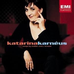 Katarina Karneus/Roger Vignoles 歌手頭像