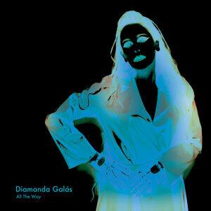 Diamanda Galas 歌手頭像