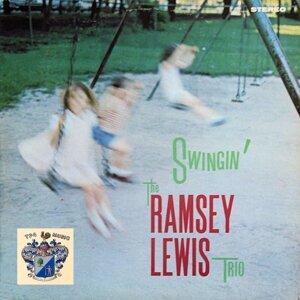 Ramsey Lewis Trio (雷西‧路易斯三重奏) 歌手頭像